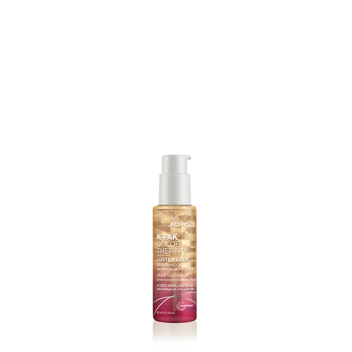 JOICO KPAK Color Therapy luster Lock oil