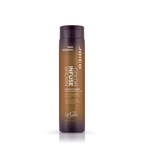 Joico_Color_Infuse_Brown_Conditioner