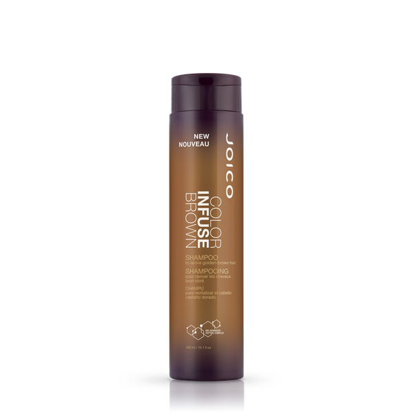 Joico_Color_Infuse_Brown_Shampoo
