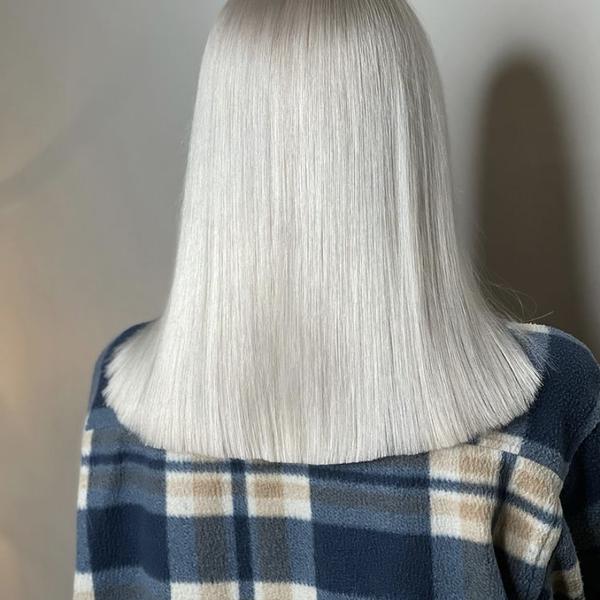 blondthår joico 4
