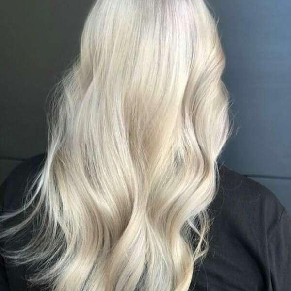 Etter blonde quick