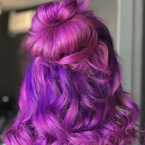 Pinkhair 2